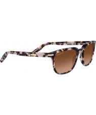 Serengeti Ladies 8474 mattia skilpadde solbriller