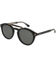 Gucci Menn gg0124s 001 solbriller