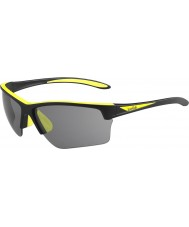 Bolle 12209 flash svarte solbriller