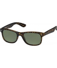 Polaroid Pld1015-s v08 H8 Havana polariserte solbriller