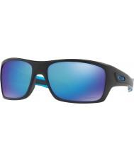 Oakley Oo9263 63 36 turbin solbriller
