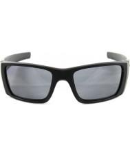 Oakley Oo9096-05 brenselcelle matt svart - grå polariserte solbriller