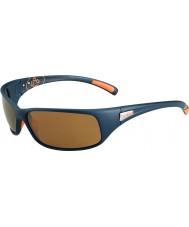 Bolle 12251 recoil svart solbriller