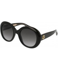 Gucci Ladies gg0139s 001 solbriller