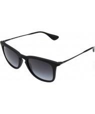 RayBan Rb4221 50 unggutten svart 622-8g solbriller