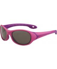 Cebe Cbflip27 flipper rosa solbriller