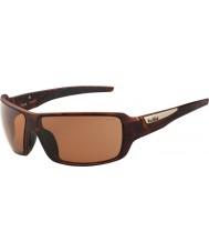 Bolle 12223 cary tortoiseshell solbriller
