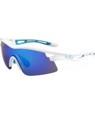 Bolle 12264 hvirvel hvite solbriller
