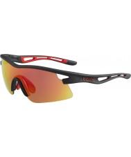 Bolle 12265 vortex svart solbriller