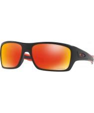 Oakley Oo9263 63 37 turbin solbriller