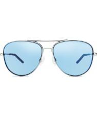 Revo Re1022 vindhastighet ii krom - blått vann polarisert solbriller