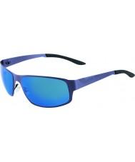 Bolle 12241 auckland blå solbriller