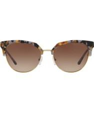 Michael Kors Ladies mk1033 54 333913 savannah solbriller