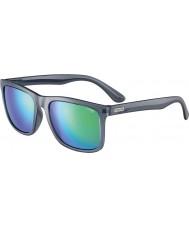 Cebe Cbhipe2 hype gjennomsiktig grå solbriller
