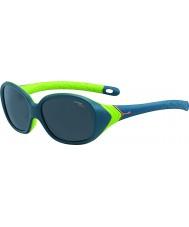 Cebe Baloo (alder 1-3) mørk blå solbriller