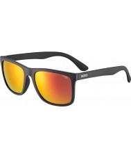 Cebe Cbhipe5 hipe svart solbriller