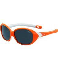 Cebe Baloo (alder 1-3) oransje solbriller